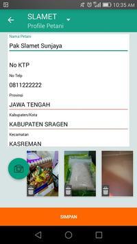 M-Tani Application 2.0 screenshot 2