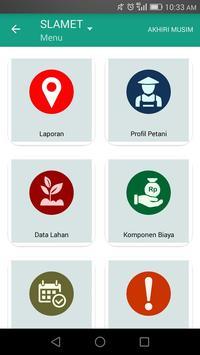 M-Tani Application 2.0 screenshot 4