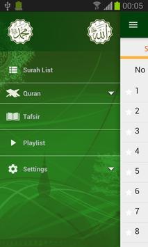 Iqra - Quran poster