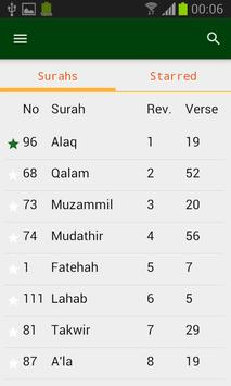 Iqra - Quran apk screenshot