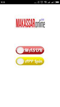 MakassarOnline poster