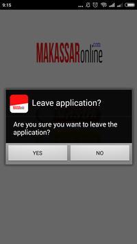 MakassarOnline screenshot 3