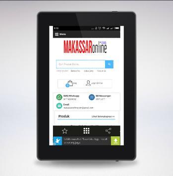 MakassarOnline screenshot 4