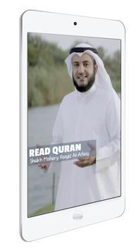 Read Quran poster