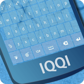 IQQI Earth Blue Theme icon