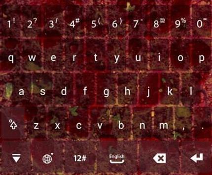 IQQI Mars Theme apk screenshot