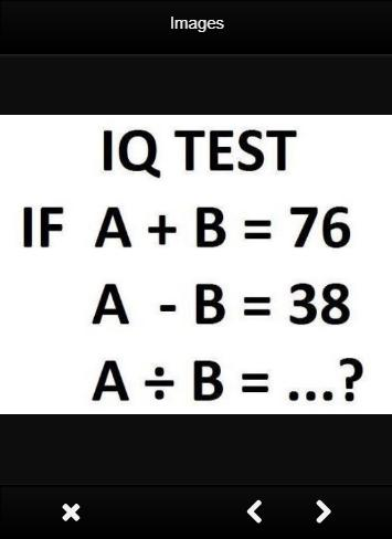 Iq Tests For Adults For Android Apk Download