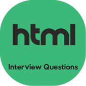 Html Interview Question icon