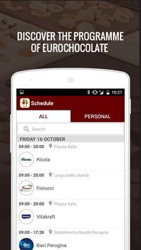 Eurochocolate 2015 - Perugia screenshot 2