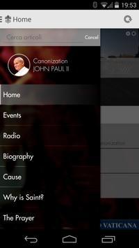 Pope John Paul II screenshot 1