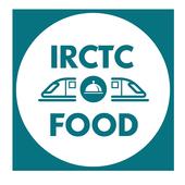 IRCTC Food icon