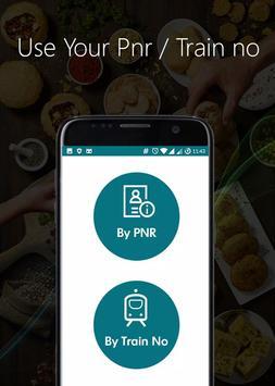 IRCTC Food screenshot 2