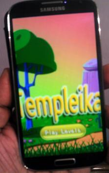 Templeika Free[Demo] poster