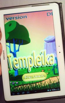Templeika Free[Demo] apk screenshot