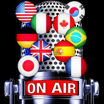 Radio Iran poster