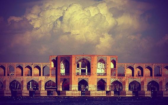 Iran Wallpaper poster