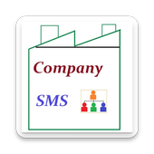 Company SMS Group SMS No Ads icon