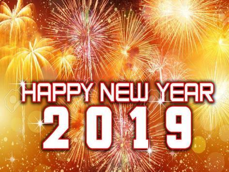 Happy New Year screenshot 10
