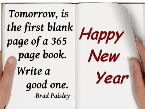 Happy New Year screenshot 7