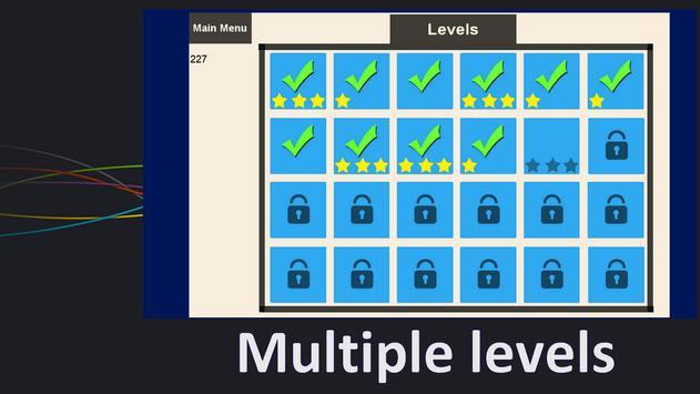 Squares vs Circles apk screenshot