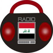IRAQ RADIOS FREE icon