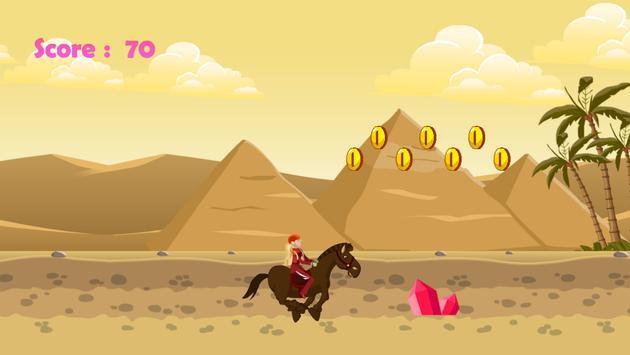 Princess Horse Racing screenshot 10