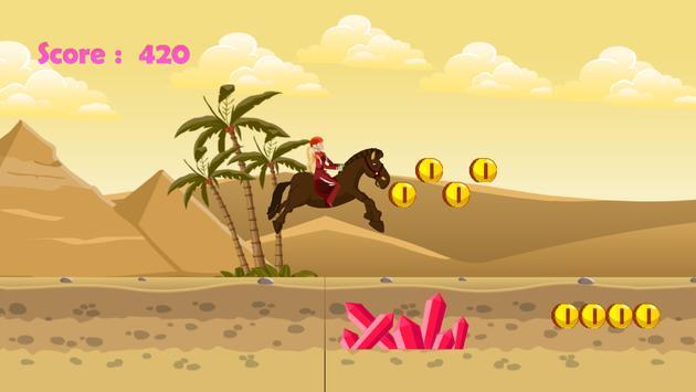 Princess Horse Racing screenshot 3