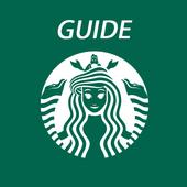 Recipe Guide for starbucks icon
