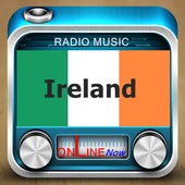 Ireland Radio Live icon