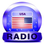 Radio Ireland all Irish Radios icon