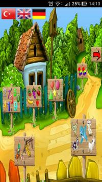 Kids Games -Child Education poster