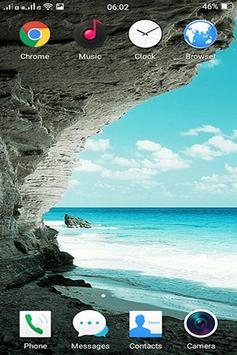 Beach Wallpaper HD screenshot 2