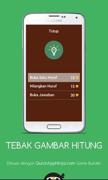 TEBAK GAMBAR HITUNG screenshot 5