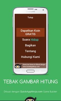 TEBAK GAMBAR HITUNG screenshot 6