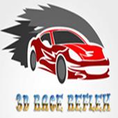 3D Race Reflex icon