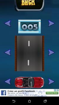 3D Race Reflex poster