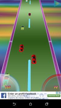 3D Race Reflex apk screenshot