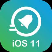 iRingtone OS 11 - Ringtone for iphone icon