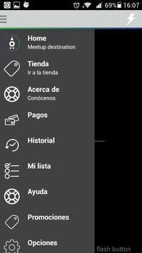 Teiket apk screenshot