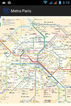 Metro Paris APK Download - Free Maps & Navigation APP for Android ...