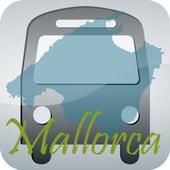 Bus Mallorca icon