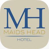The Maids Head Hotel Norwich icon