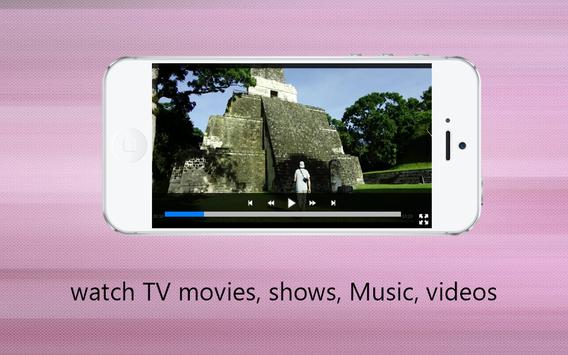 MOV to MP4 Player - Play Video apk screenshot