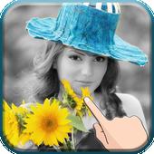 Color Splash Photo Effect icon