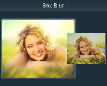 Photo Blur Effects - Variety screenshot 10