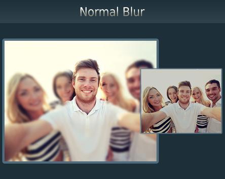 Photo Blur Effects - Variety screenshot 3