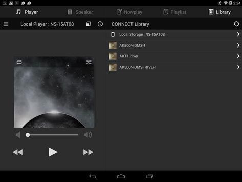 AKConnect HD screenshot 1