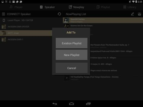 AKConnect HD screenshot 3
