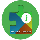 Services Update for Play Services icon