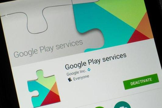 Services Update for Play Services screenshot 2